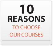 10 reasons to choose Whitehall Training